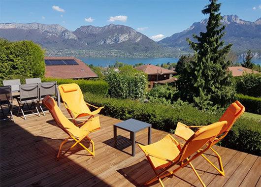 appartement semnoz 4 vacances au c ur des alpes proche d annecy. Black Bedroom Furniture Sets. Home Design Ideas